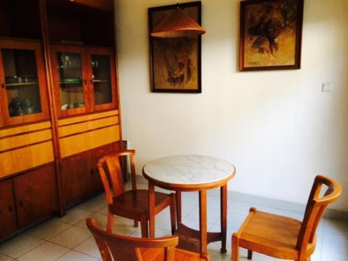 Tempat Kost di Tomang Jakarta Barat Untuk Karyawan (Tidak Merokok)