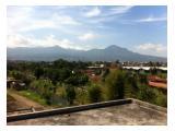 View dari Rooftop Kos
