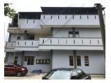 Bangunan Kost  Baru