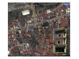 Peta Rumah kost Pondok Galileo